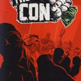 The coverart thumbnail of The Con