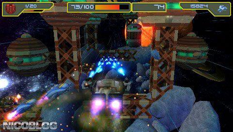 Ratchet Amp Clank Size Matters USA PSP ISO Cdromance