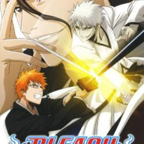 The coverart thumbnail of Bleach: Heat the Soul 4