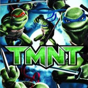 The coverart thumbnail of TMNT: Teenage Mutant Ninja Turtles