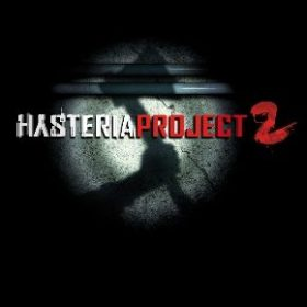 The cover art of the game Hysteria Project 2.