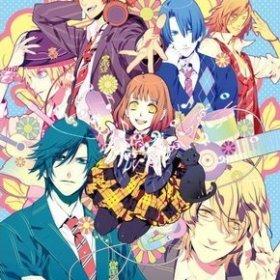 The cover art of the game Uta no Prince-Sama: Repeat.