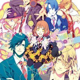 The cover art of the game Uta no Prince-Sama: Debut.