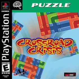 The cover art of the game Crossroad Crisis.