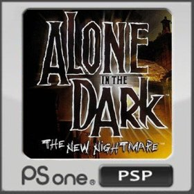 The coverart thumbnail of Alone in the Dark: The New Nightmare