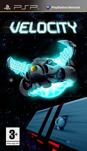 The coverart image of Velocity