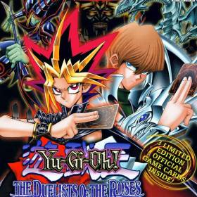 The coverart thumbnail of Yu-Gi-Oh! The Duelists of the Roses