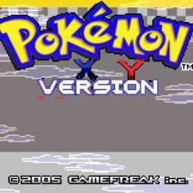 The coverart thumbnail of Pokemon XY (Hack)