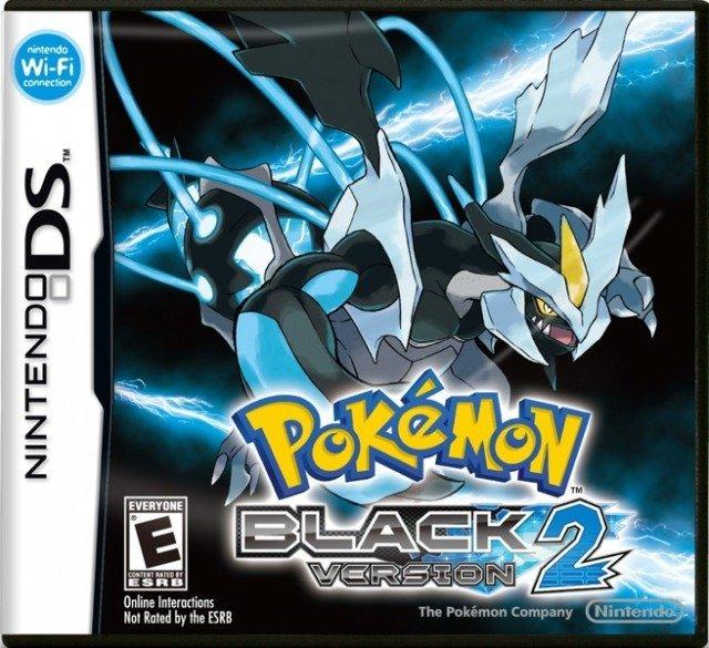 Pokemon Black 2 Randomizer