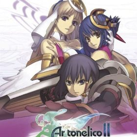 The coverart thumbnail of Ar tonelico II: Melody of Metafalica