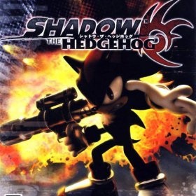 The coverart thumbnail of Shadow the Hedgehog