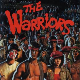 The coverart thumbnail of The Warriors