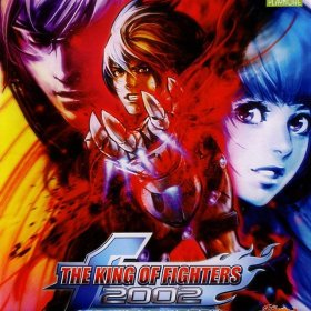 The coverart thumbnail of The King of Fighters 2002 Unlimited Match