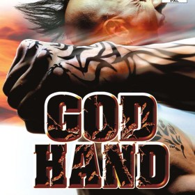 The coverart thumbnail of God Hand