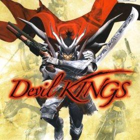 The coverart thumbnail of Devil Kings