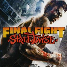 The coverart thumbnail of Final Fight: Streetwise