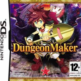 The coverart thumbnail of Dungeon Maker