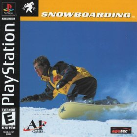 The coverart thumbnail of Snowboarding