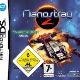 The coverart thumbnail of Nanostray 2