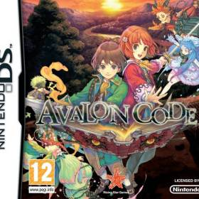 The coverart thumbnail of Avalon Code