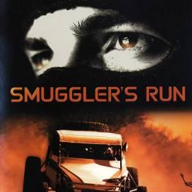 The coverart thumbnail of Smuggler's Run