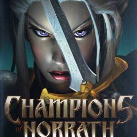 The coverart thumbnail of Champions of Norrath