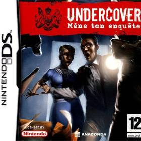 The cover art of the game Undercover Dual Motives .