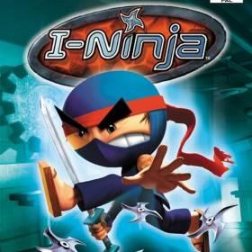 The coverart thumbnail of I-Ninja