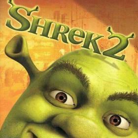 The coverart thumbnail of Shrek 2