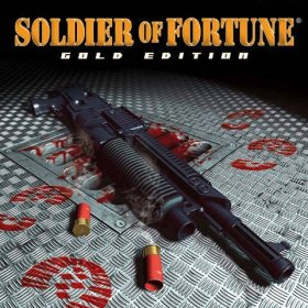 The coverart thumbnail of Soldier of Fortune: Gold Edition