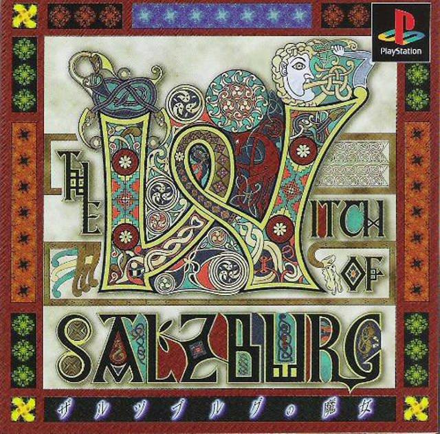 Salzburg no Majo: The Witch of Salzburg