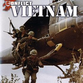 The coverart thumbnail of Conflict: Vietnam