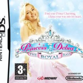 Princess Debut: The Royal Ball Download