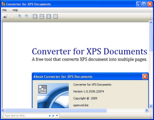 XPS Converter 7 With Keygen Full Version Free Download
