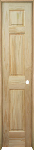 Cat 6 Panel Interior Doors