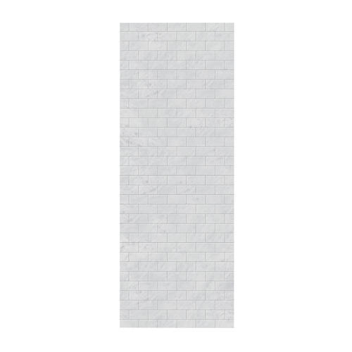 Swan SSST 3696 1 Subway Tile 36 X 96 Shower Wall Panel