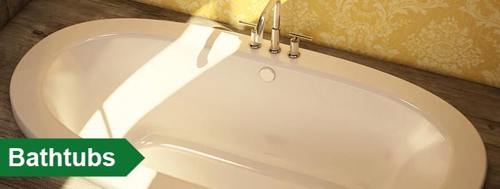 Bathtubs At Menards