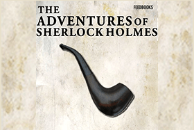 [INGLÉS] The adventures of Sherlock Holmes