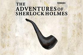 [INGLÉS] The adventures of Sherlock Holmes