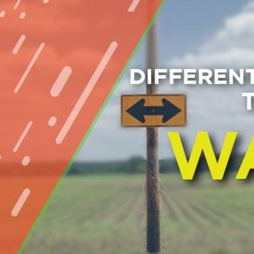 «Wait» Dilo de diferentes formas!!