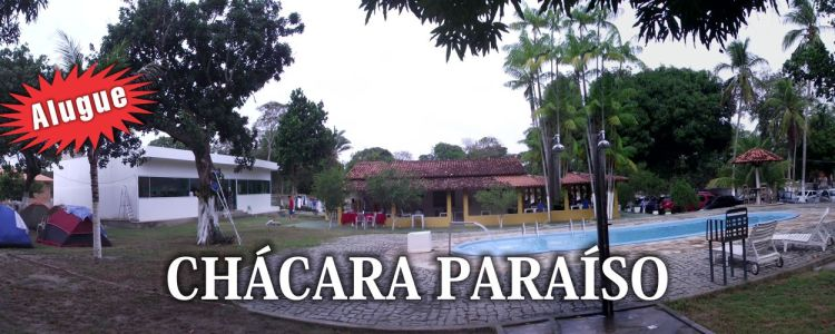 Chácara Paraíso