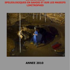 Grotte de Savoie n°15