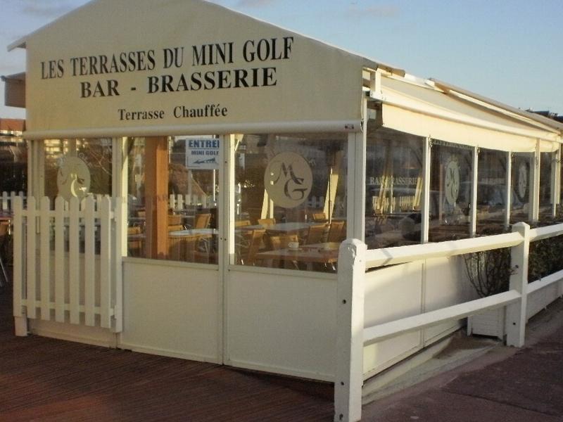 """Résultat de recherche d'images pour """"mini golf de deauville"""""""