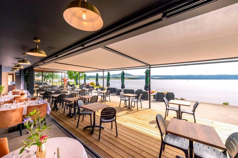 la table du lac lozere tourisme
