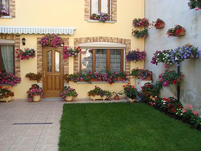 Portes Ouvertes Dans Les Jardins Chez M Et Mme Maurice