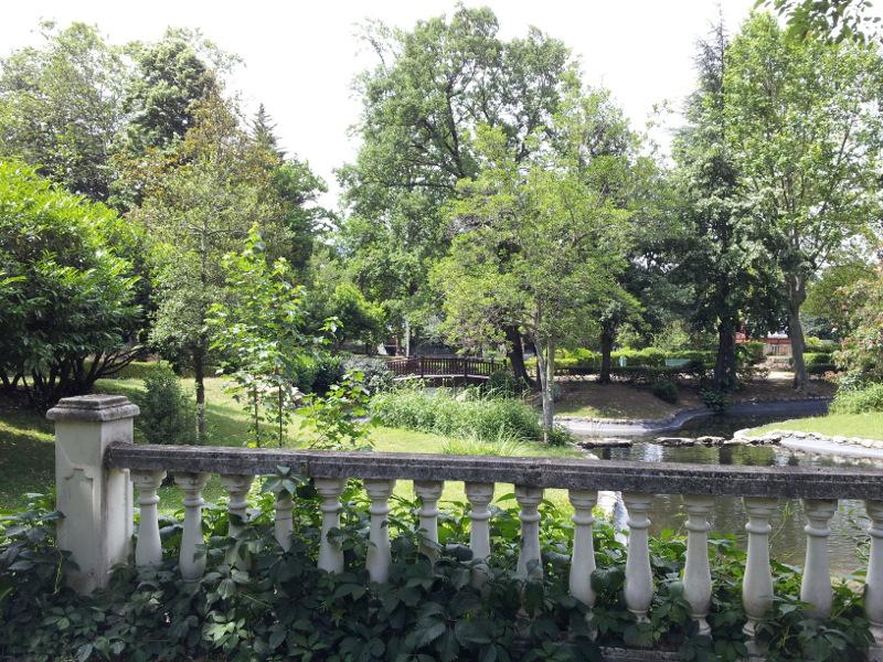 """Résultat de recherche d'images pour """"arboretum vernet les bains"""""""