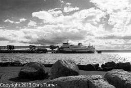 Edmonds Ferry 2-1