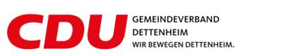 CDU Gemeindeverband Dettenheim