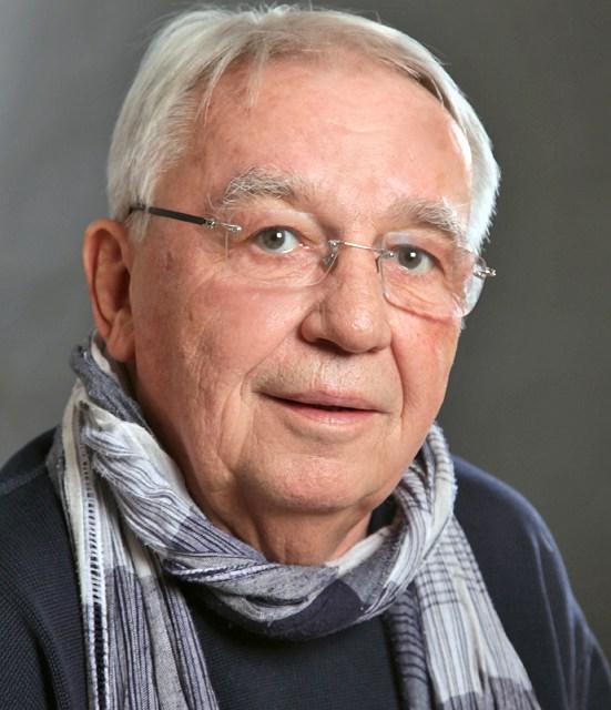 Dr. Thomas Mohr
