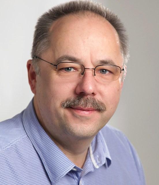 Lutz Rühl